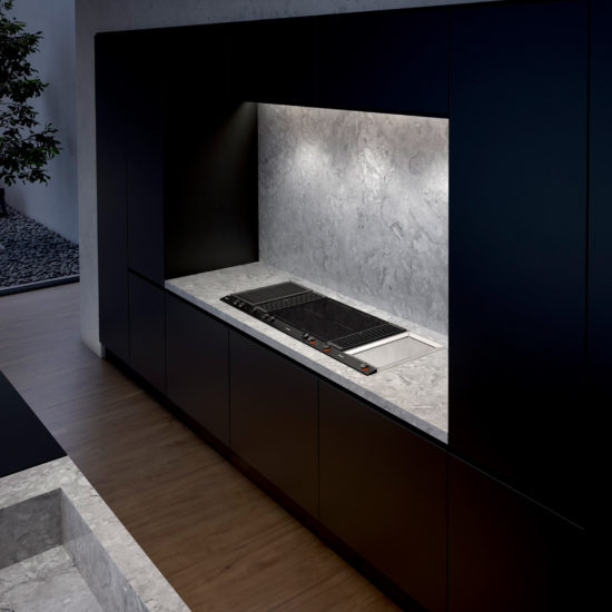 What's in the name of Gaggenau?