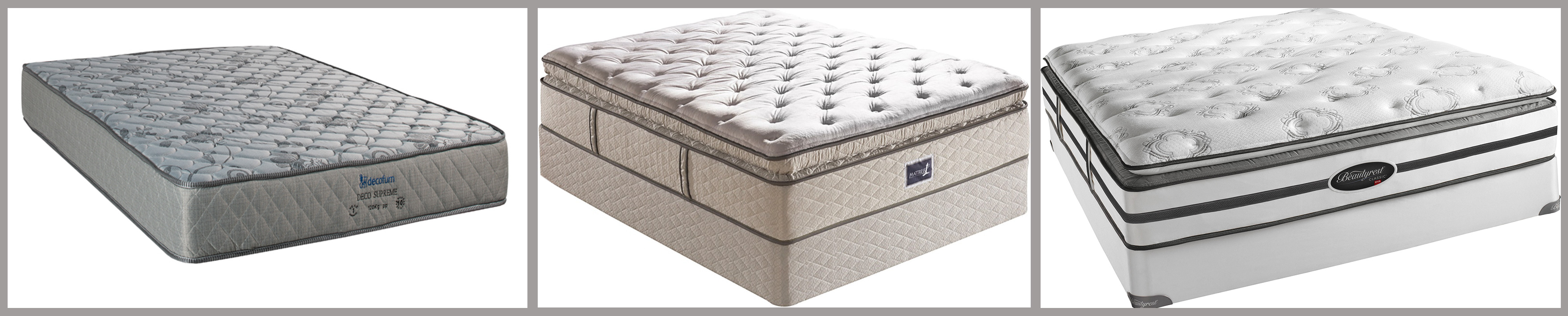 The Mattresses Experience
