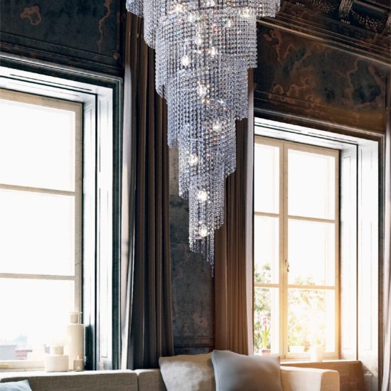 How to Clean and Maintain your Chandeliers