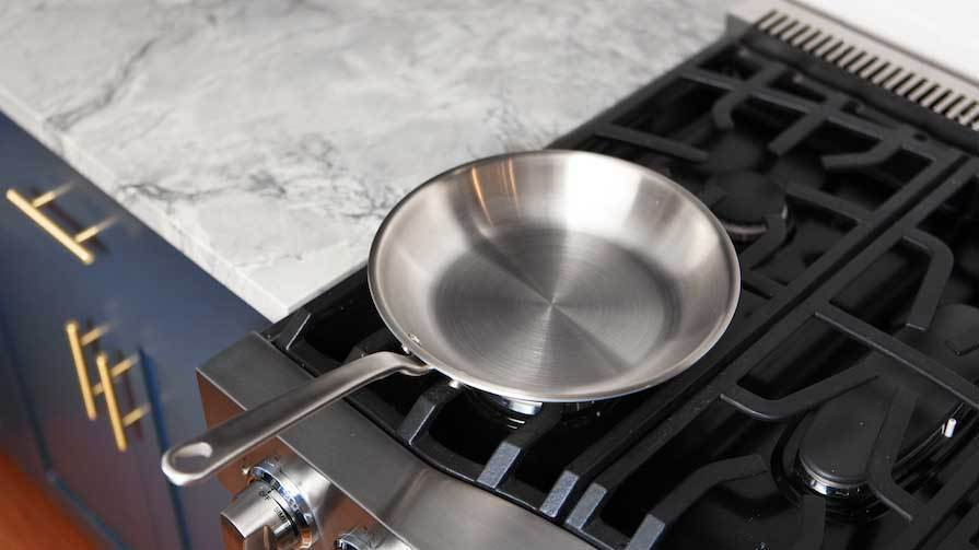 The Who, What Where And When of Stainless Steel Maintenance In And Around The House – by SASSDA